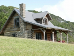 Filming - Cabins & Barns
