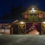 Old Barn Pano 3