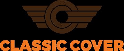 Classic Cover Logo