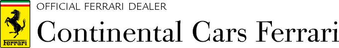 Continental Cars Ferrari Logo