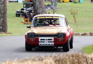 Mike Sexton 1970 Escort