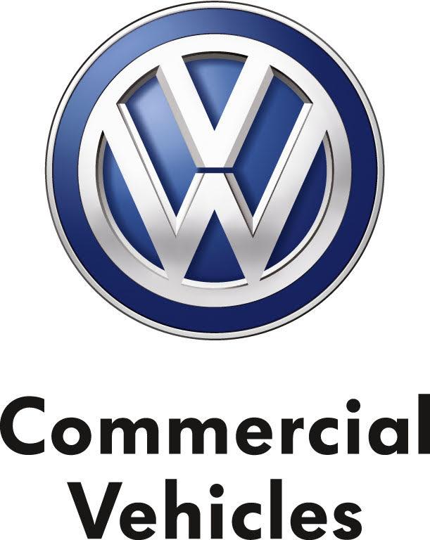 Volkswagen Commercial Logo
